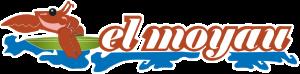 Logotipo Canoas El Moyau