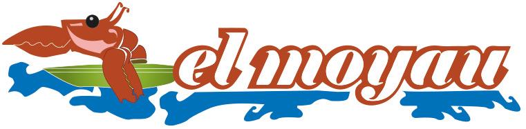 Logo Canoas el Moyau Descenso del Sella
