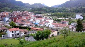 Qué ver y que hacer en la villa de Arriondas, en el Principado de Asturias