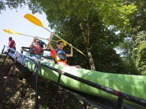 Actividades de aventura en Asturias