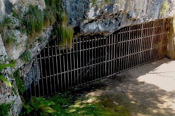 Cueva de El Pindal en Pimiango